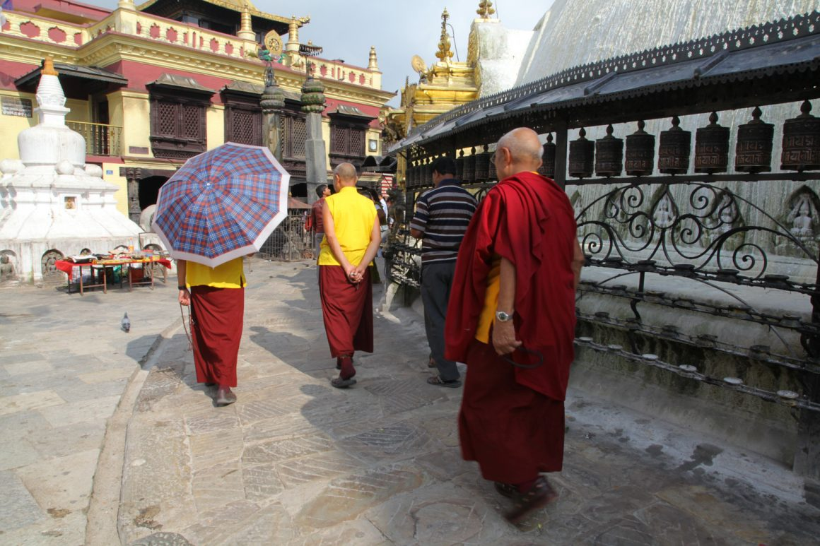 Que faire et que visiter à Katmandou ?