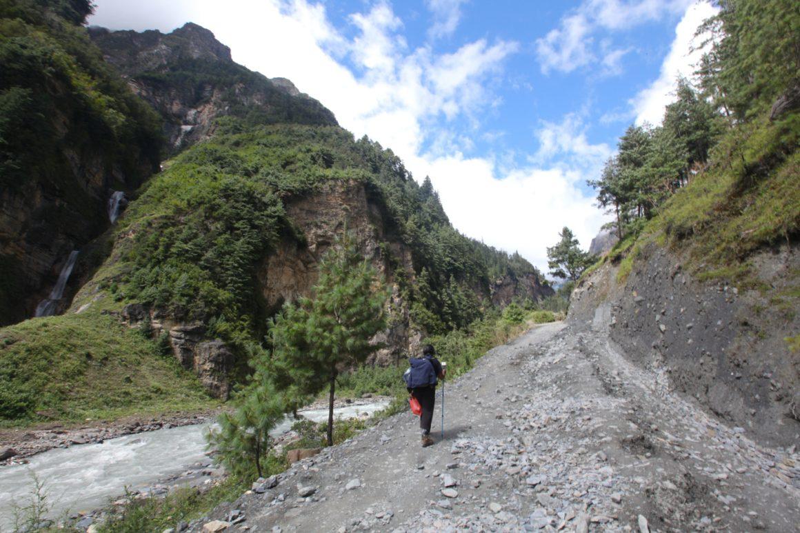 Trek au Nepal : Le tour des Annapurnas étape par étape