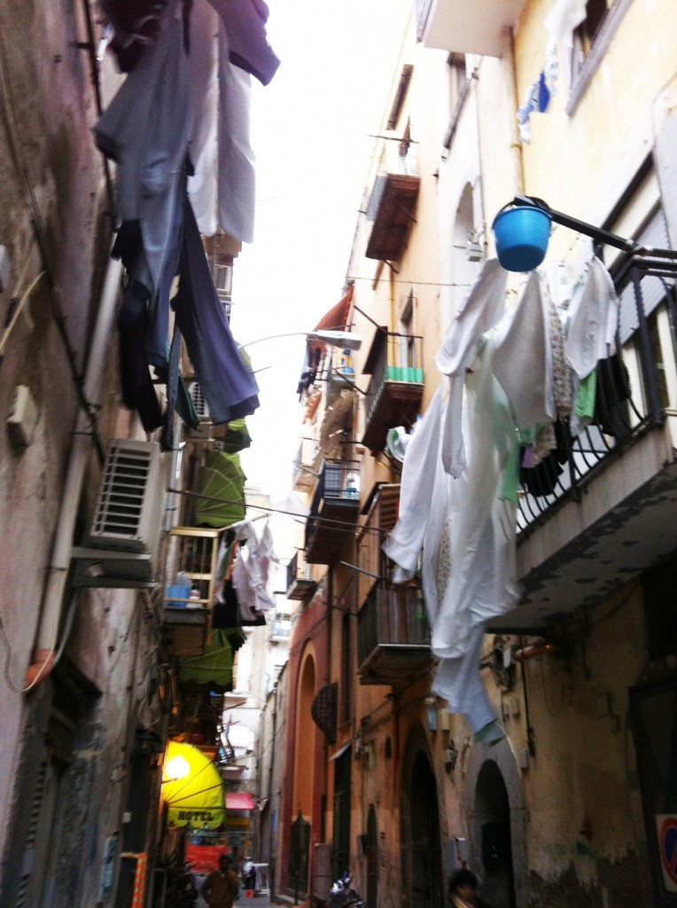 visiter Naples week-end