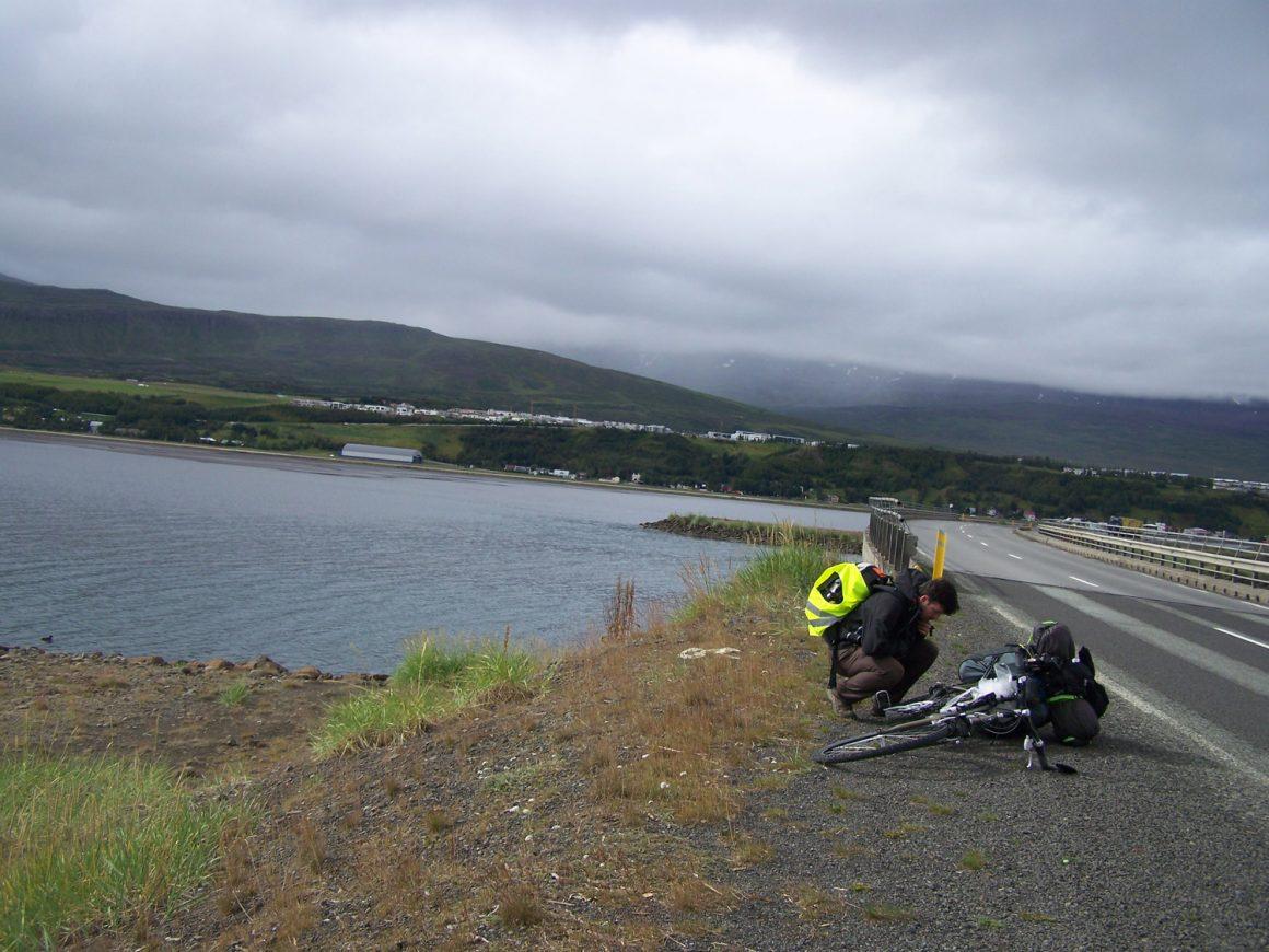 Islande a vélo