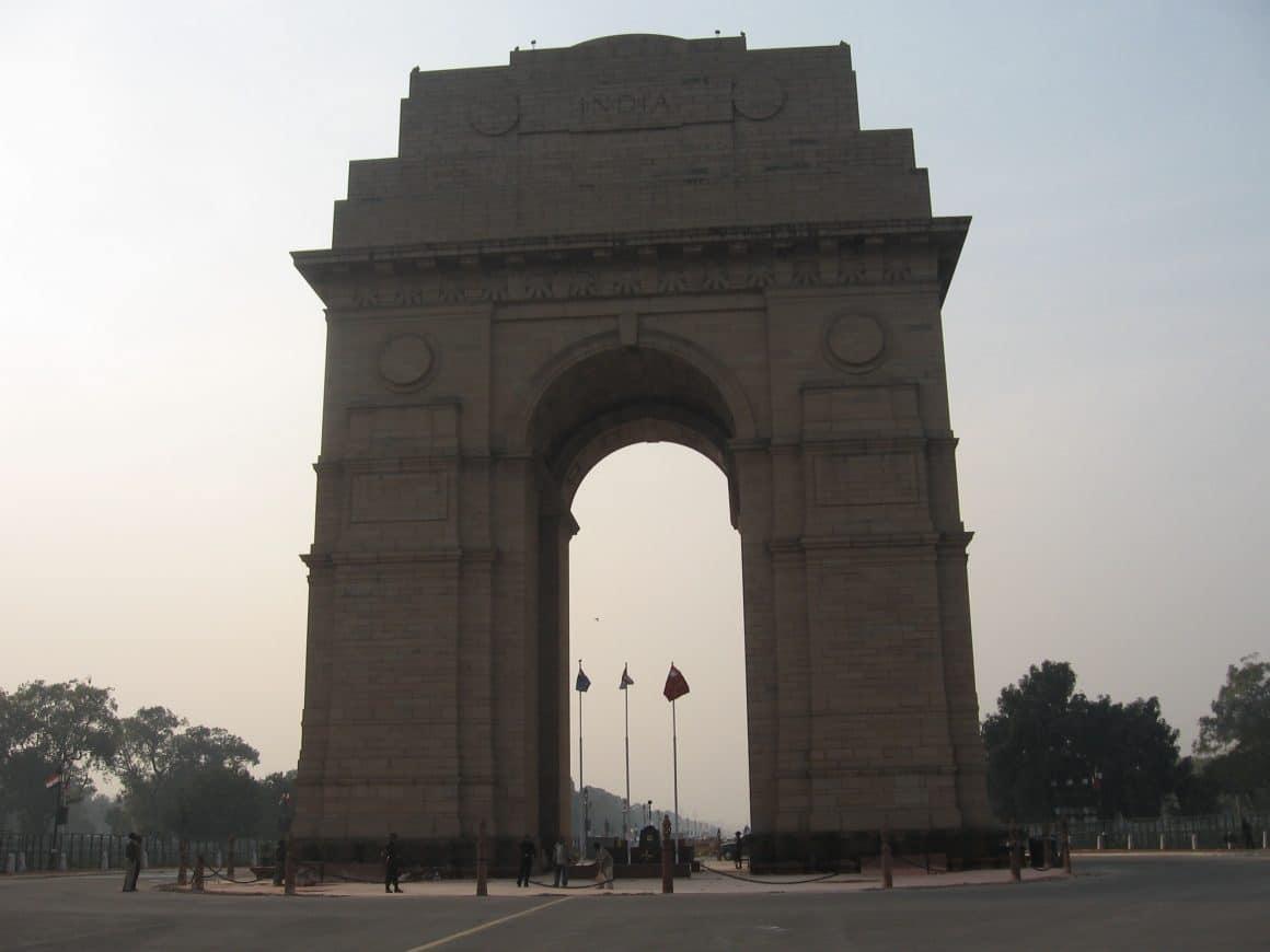 Vivre et étudier à New Delhi