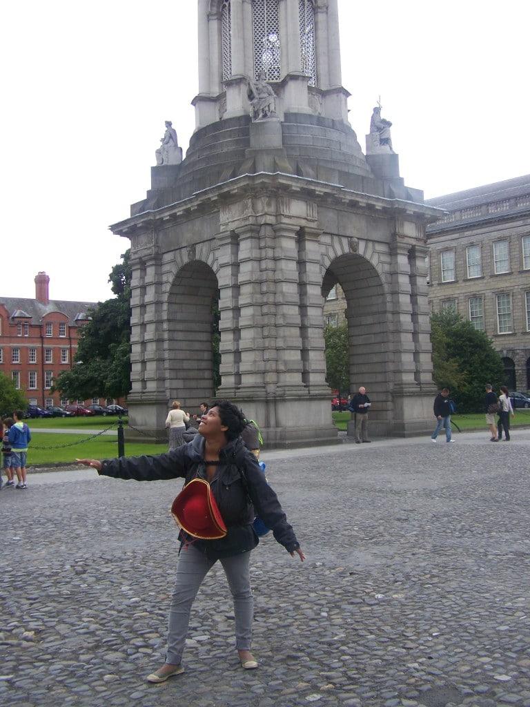 Irelande 302