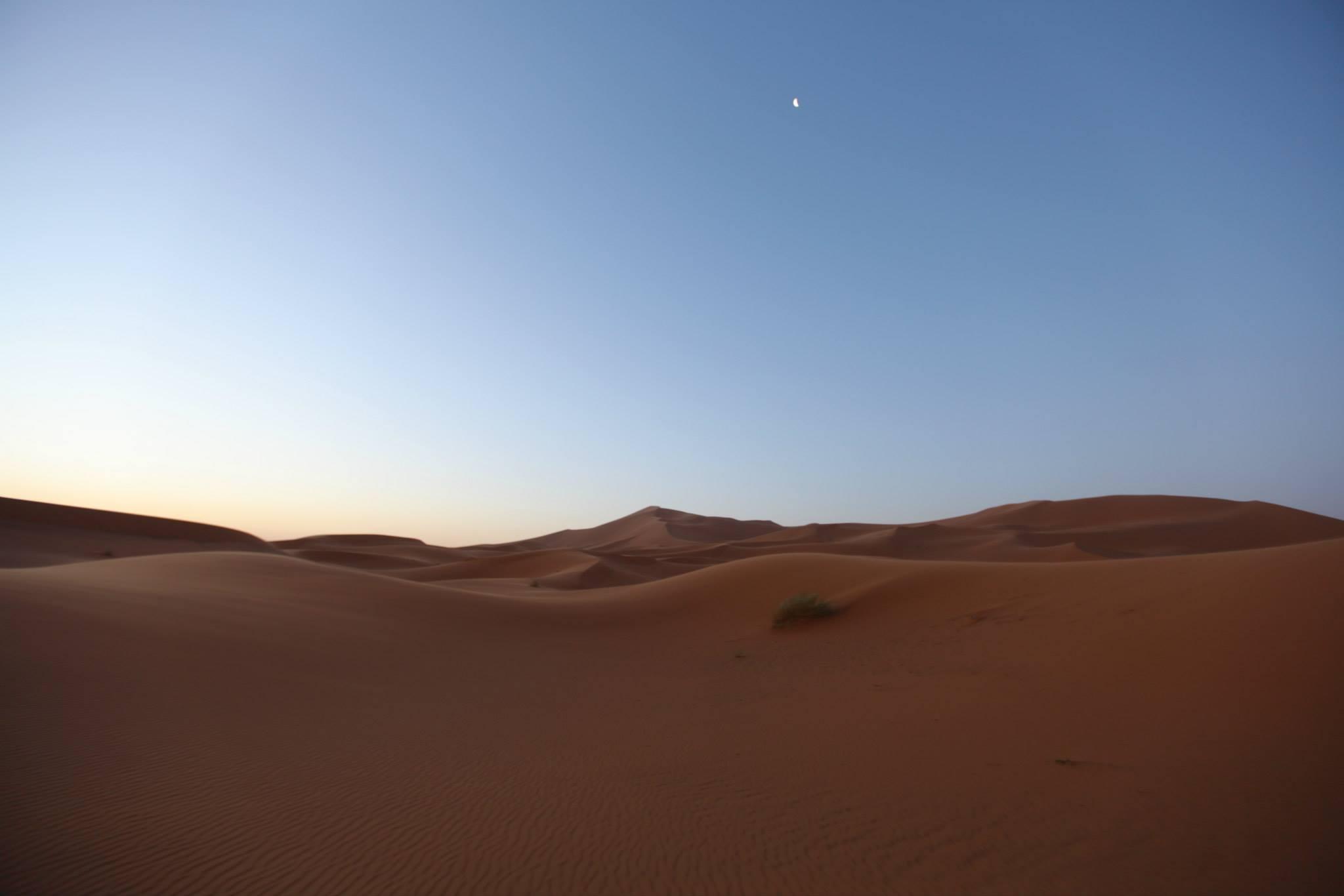 Maroc roadtrip désert