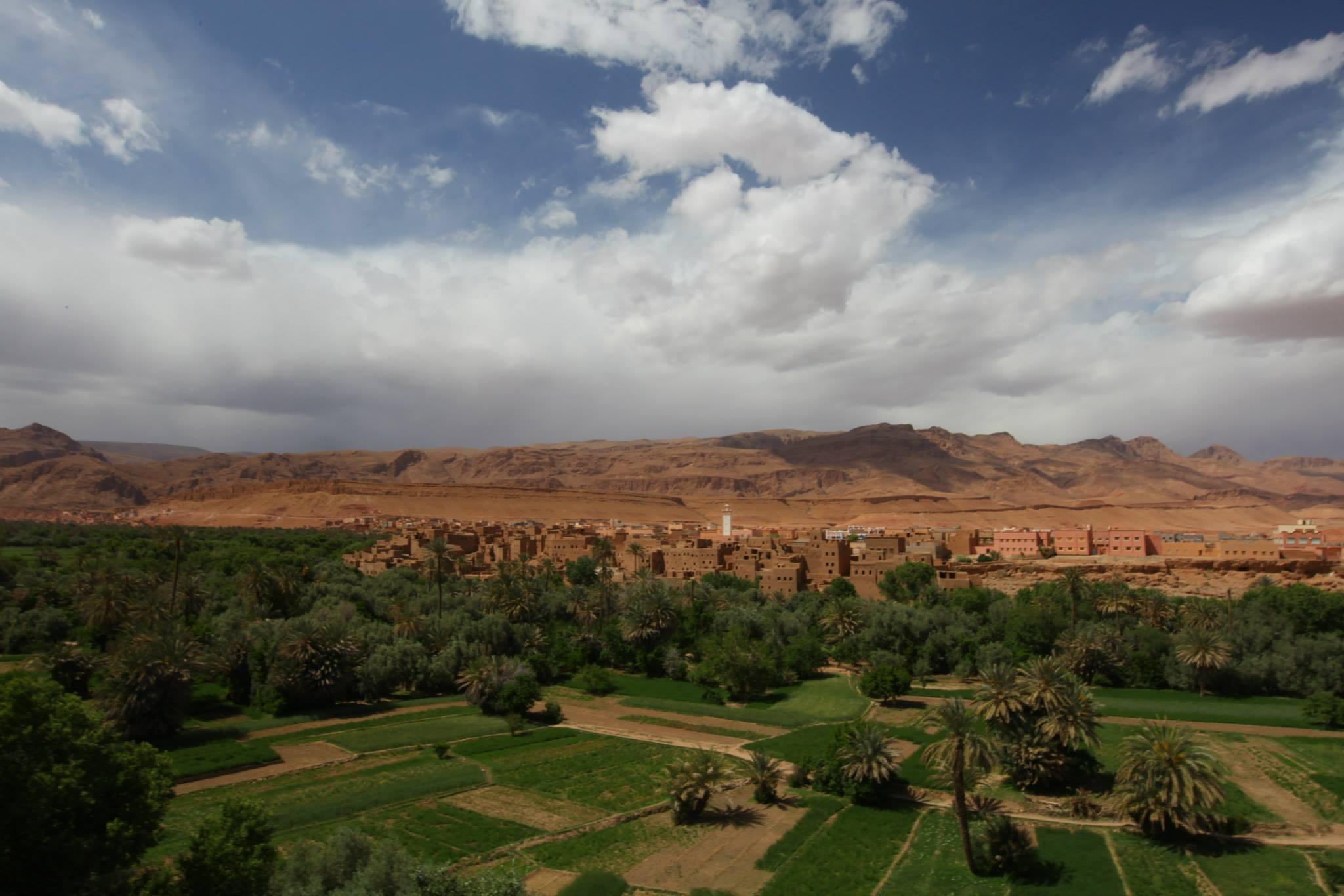 Maroc road trip