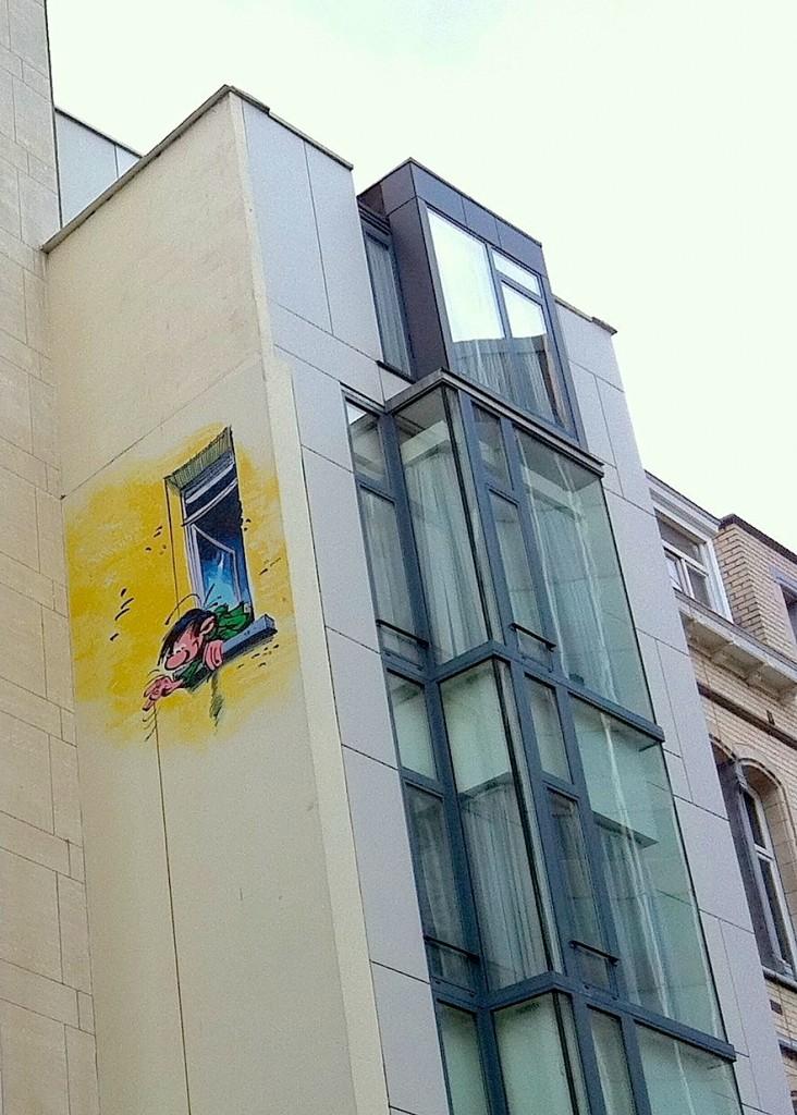 visiter Bruxelles week-end