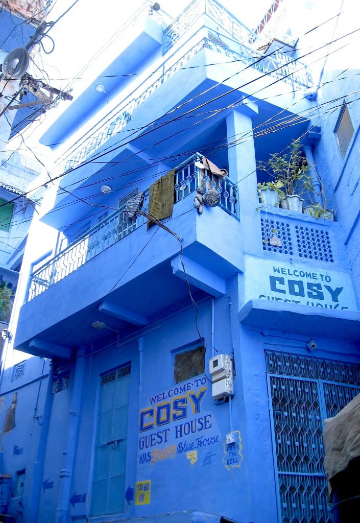 hotel cosy Jodhpur Rajasthan