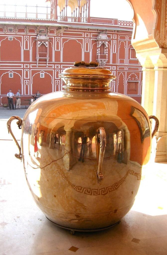 musée jaipur rajasthan