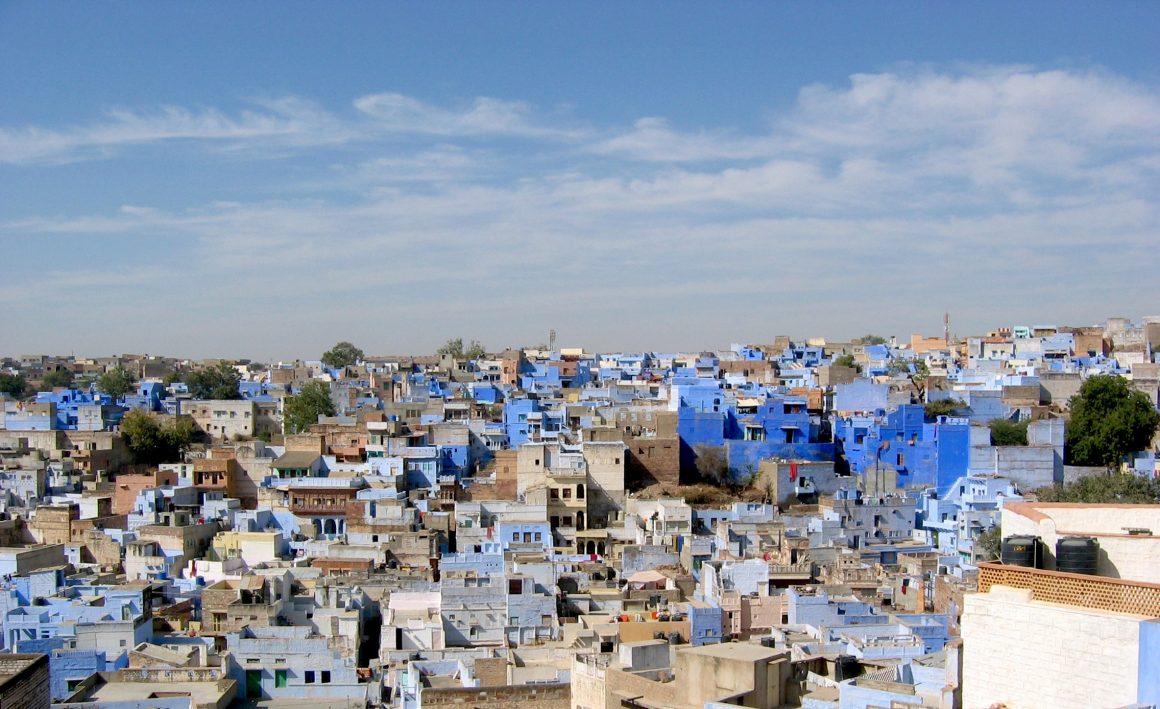 toits Jodhpur Rajasthan