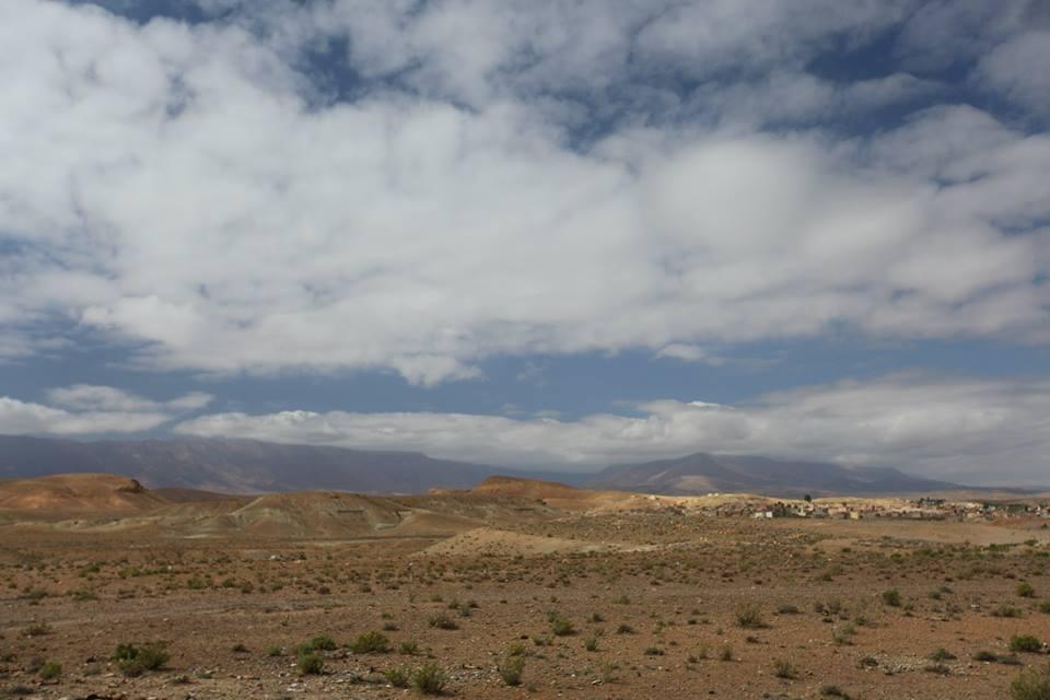 road trip Maroc Atlas