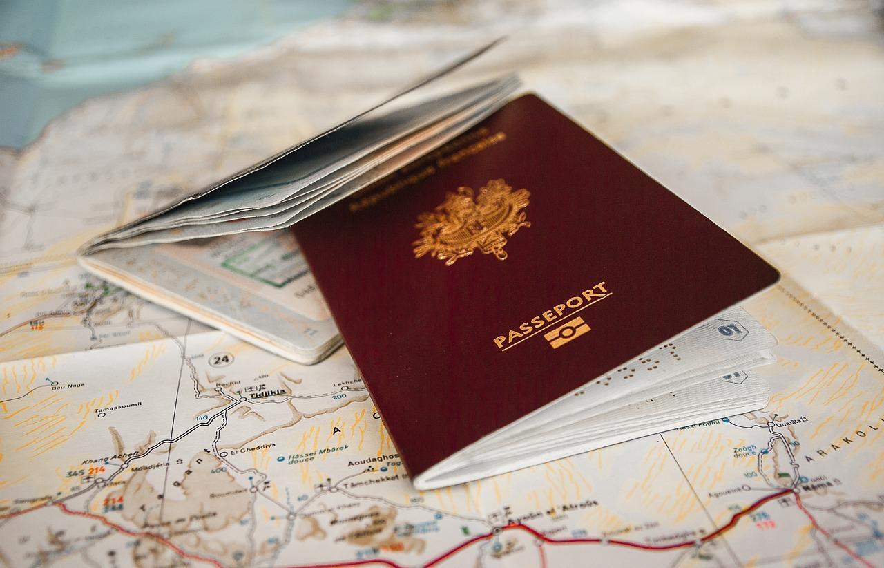 assurance tour du monde passeport