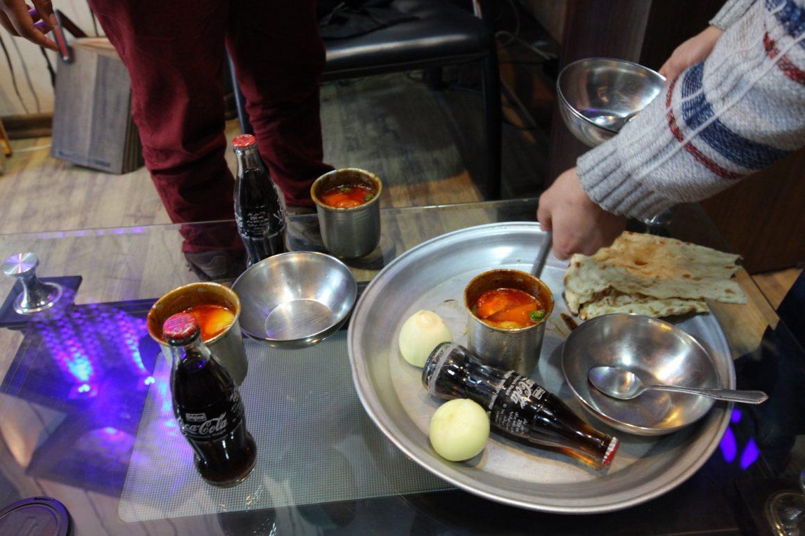 Dizy cuisine Iran Tabriz