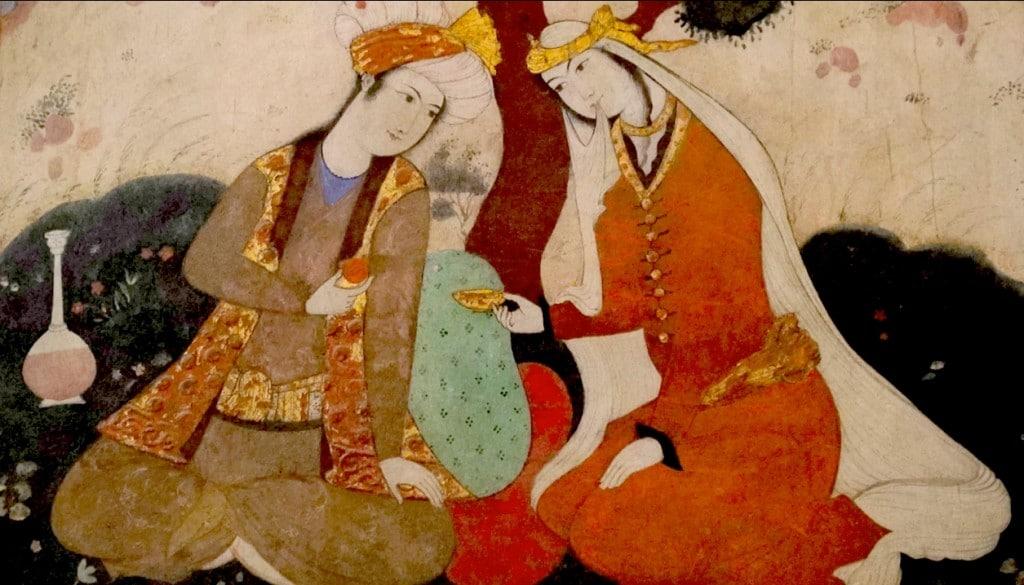 Place traditionnelle de la femme en Iran : danger pour les femmes occidentales
