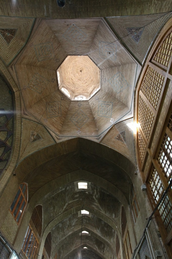 Visiter Ispahan Persépolis Chiraz