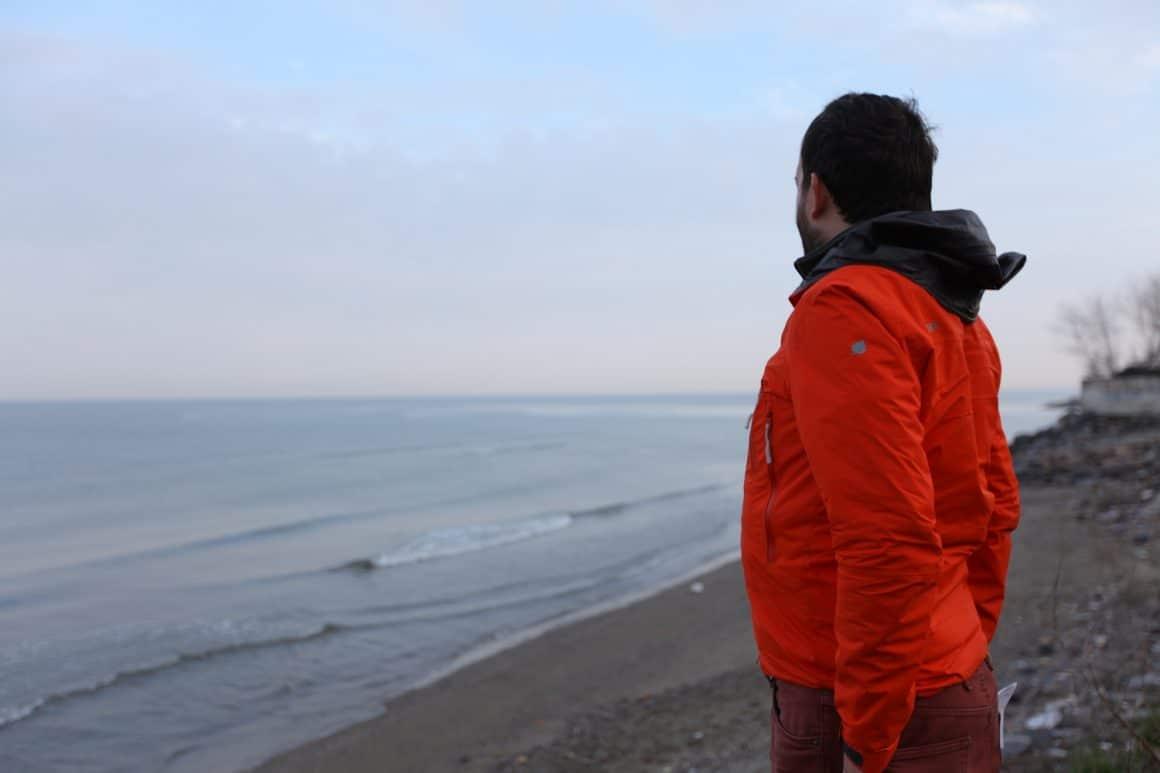 mer Caspienne visiter nord iran amol