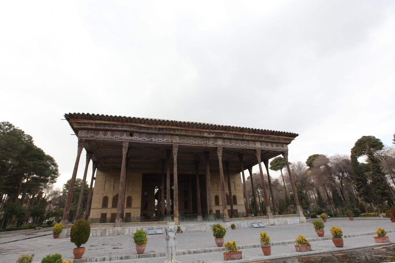 le sud de l 39 iran visiter ispahan et pers polis pr s de chiraz. Black Bedroom Furniture Sets. Home Design Ideas