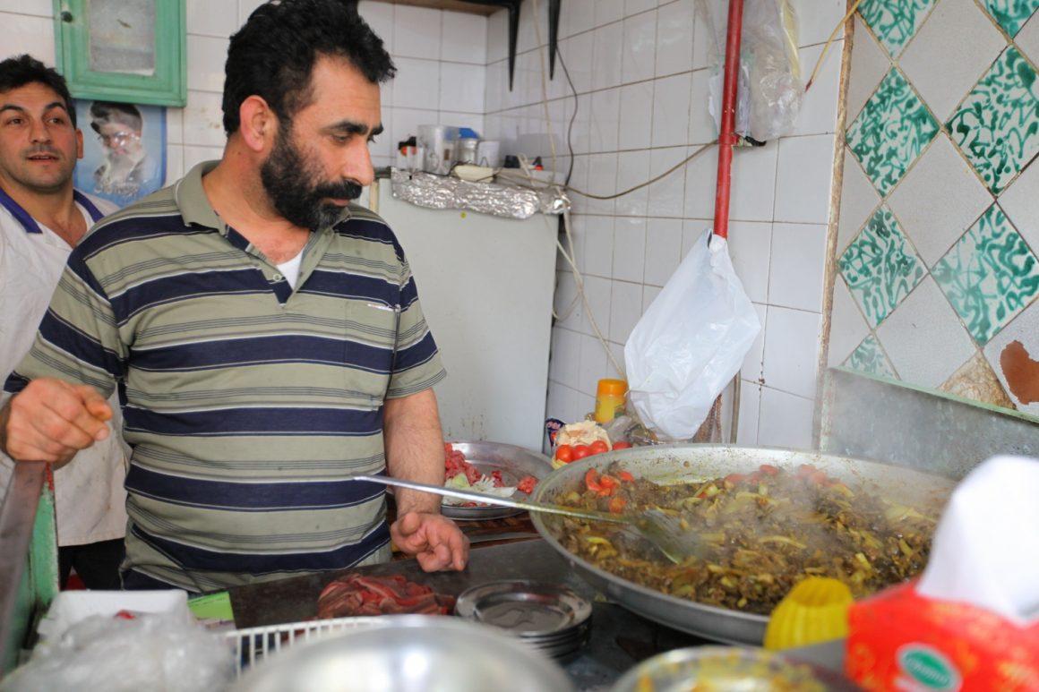 cuisine Iran