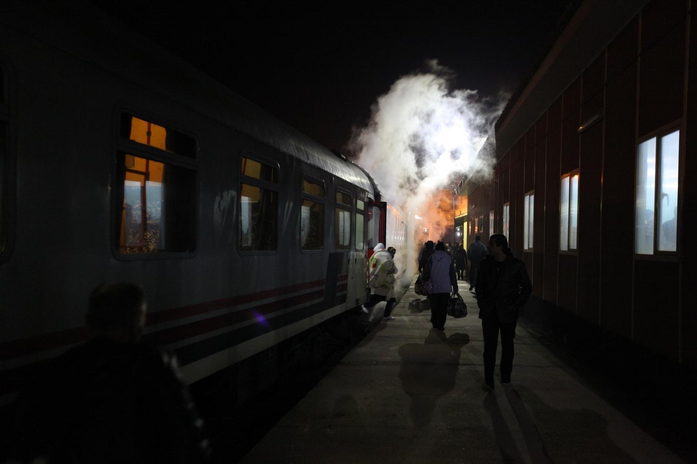 train iran turquie frontière