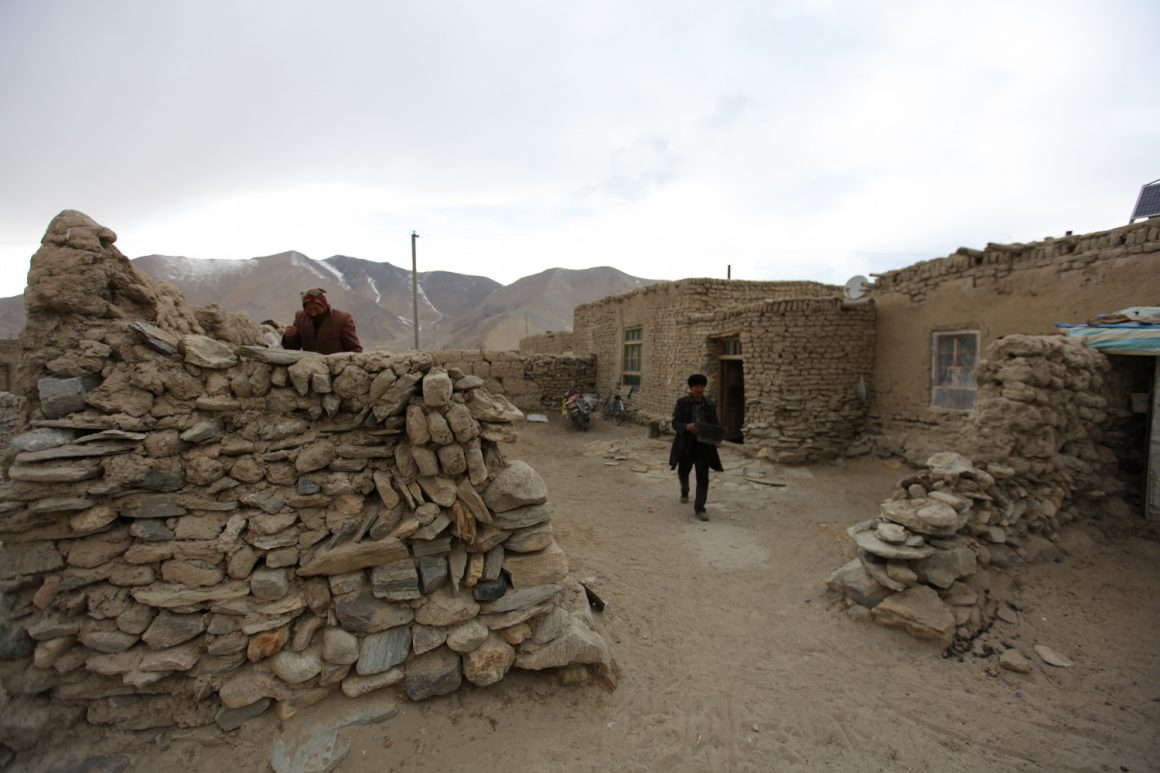 visiter Lac Karakul Kashgar Xinjiang