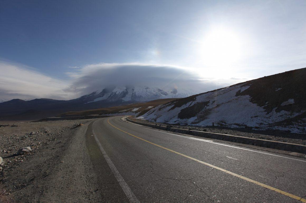 visiter le Xinjiang Kashgar