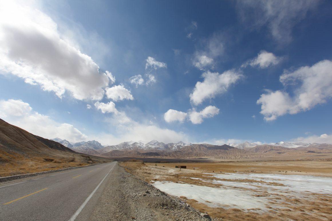 visiter le Xinjiang