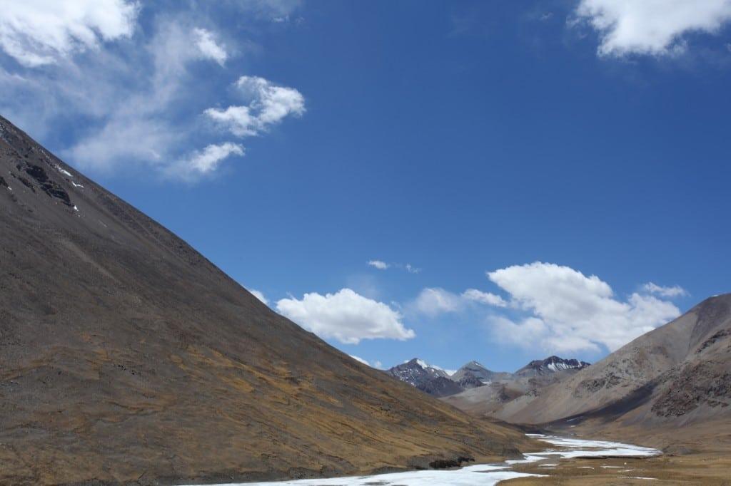 paysage Tibet Himalaya