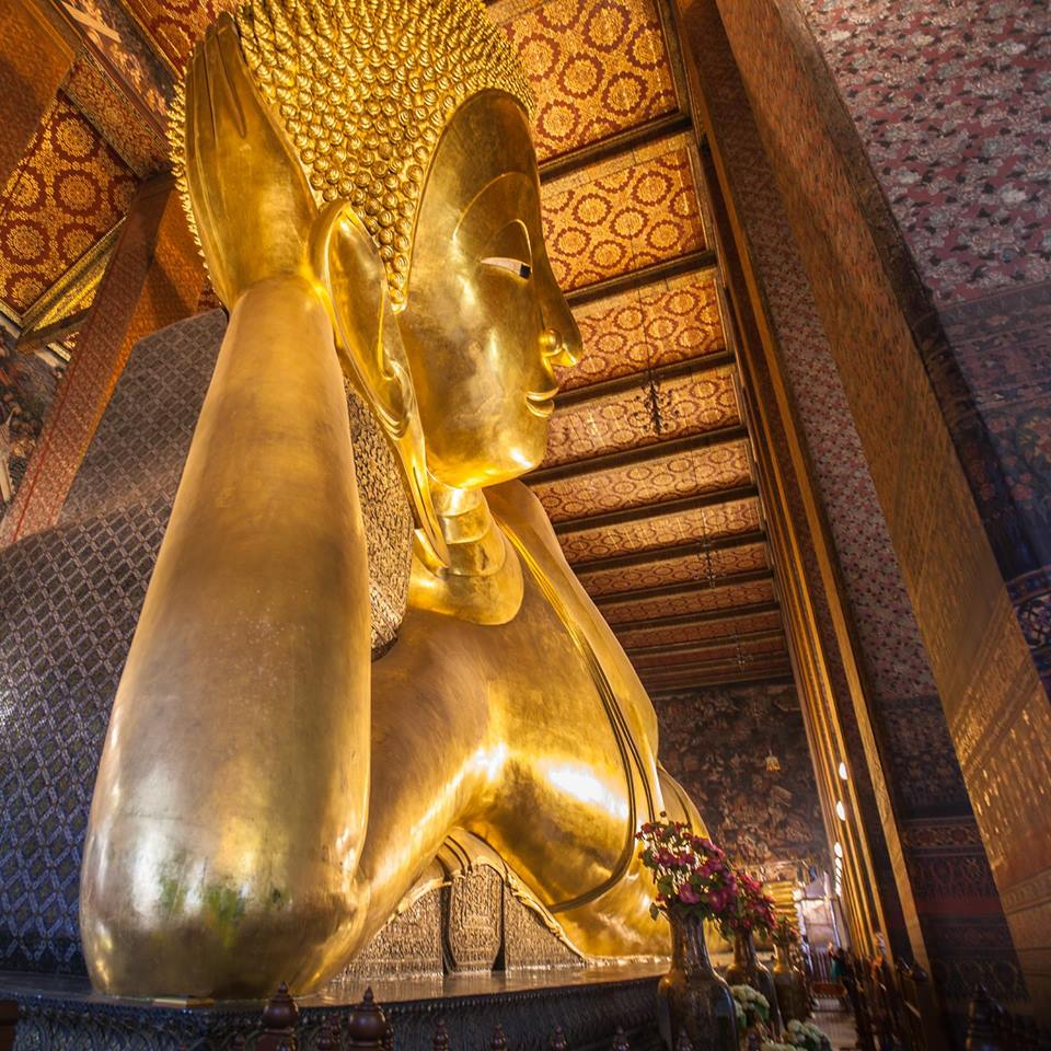 Wat Phô Bouddha