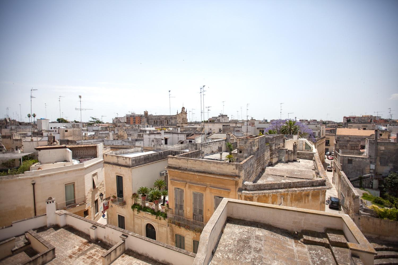 Les Pouilles Lecce