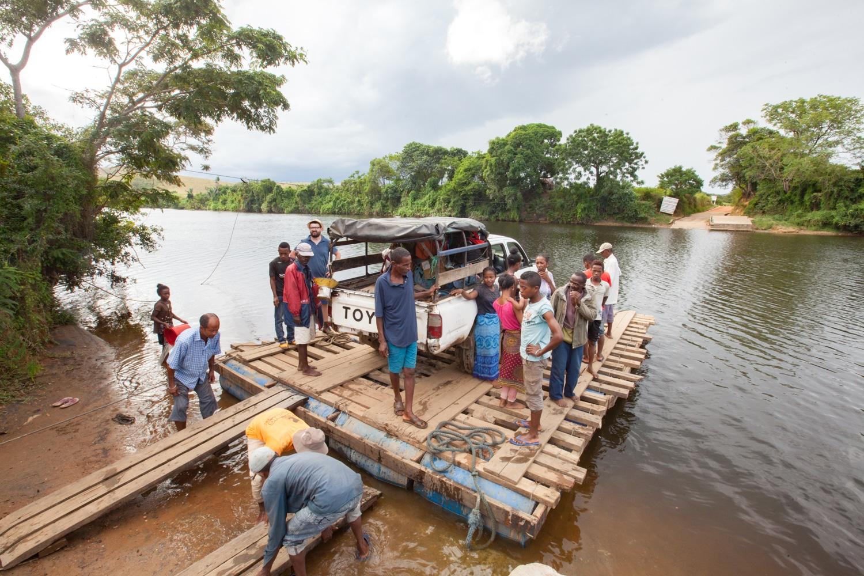Route 4x4 Madagascar Fort-Dauphin Manakara