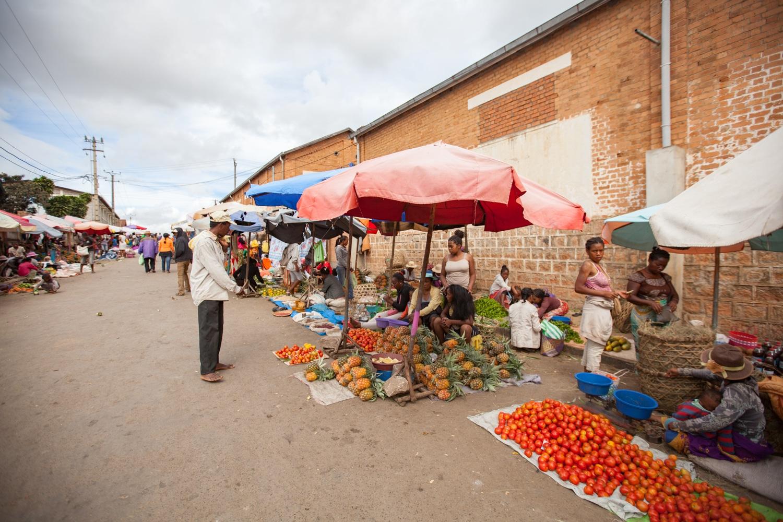 Visiter Fianarantsoa