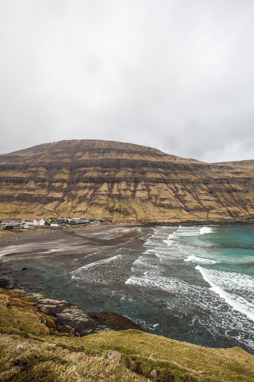 visiter les Îles Féroé