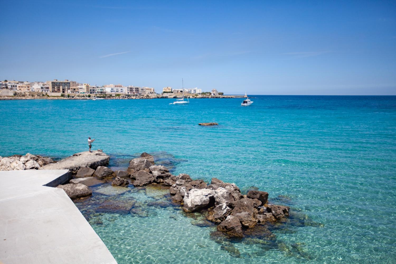 Visiter Otranto Pouilles