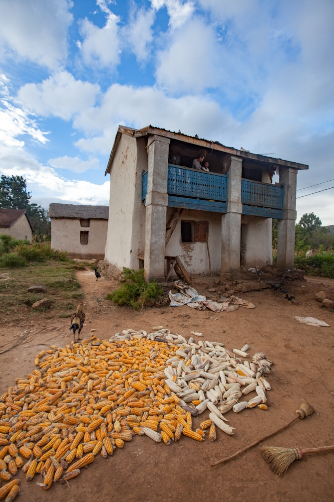 Voyage à Madagascar Haut Plateau
