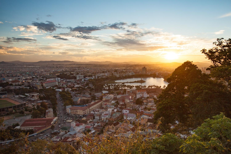 visiter Antananarivo
