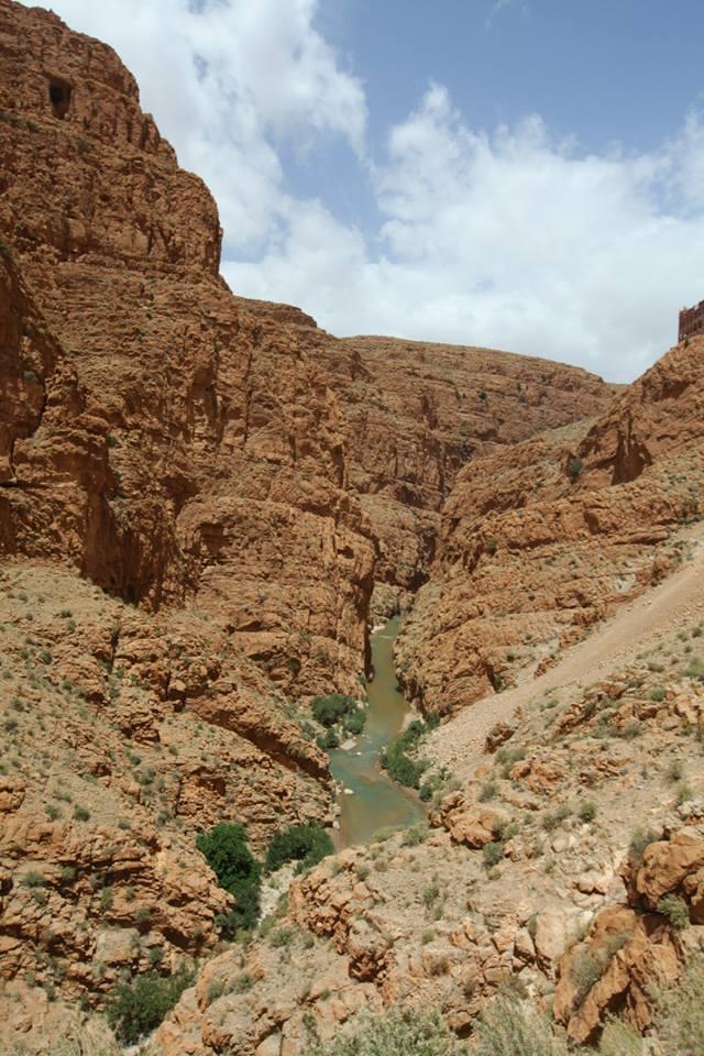 gorges maroc roadtrip