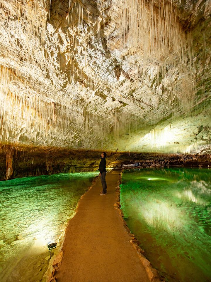 grotte choranche