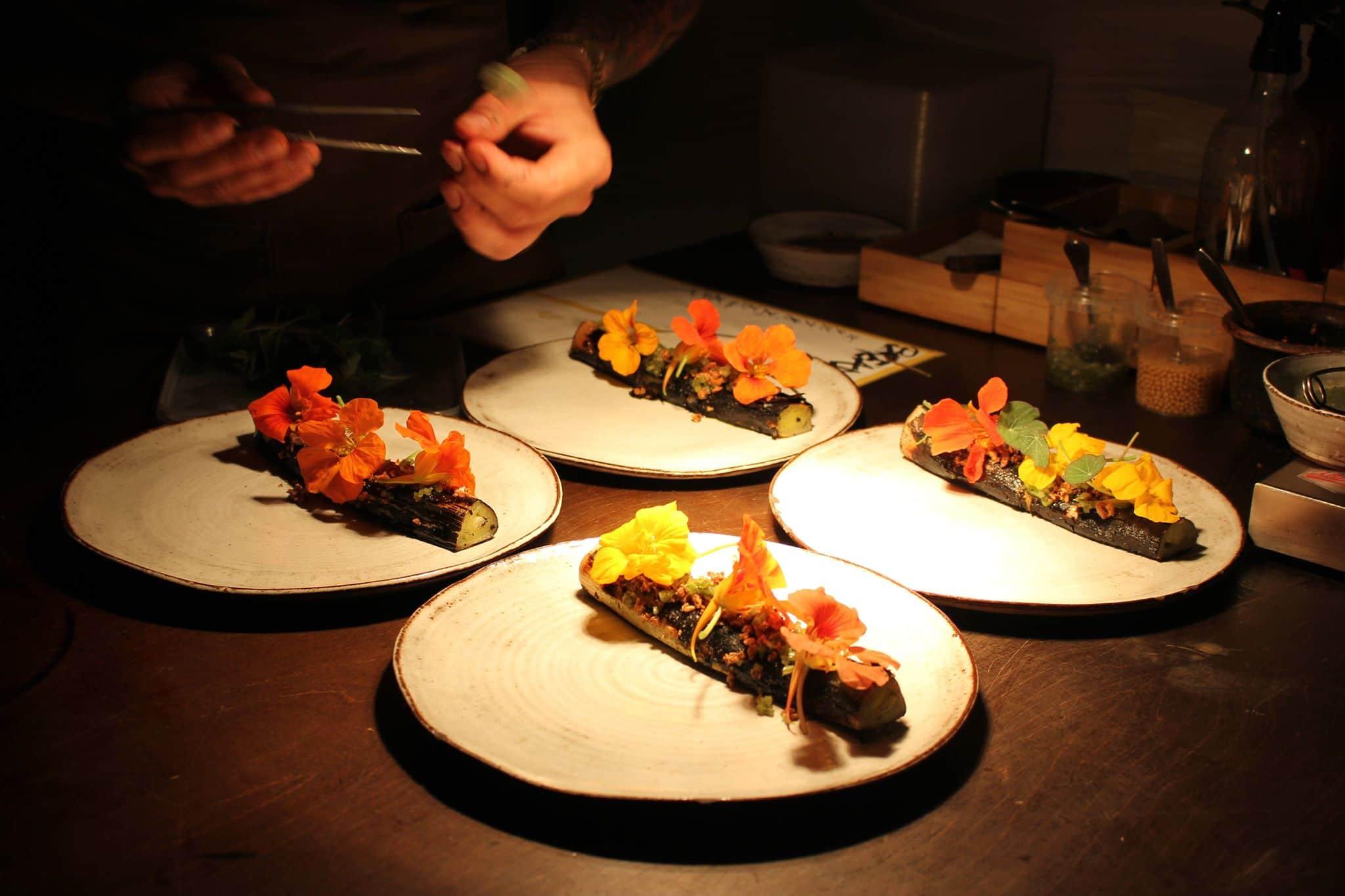 meilleur restaurant Helsinki