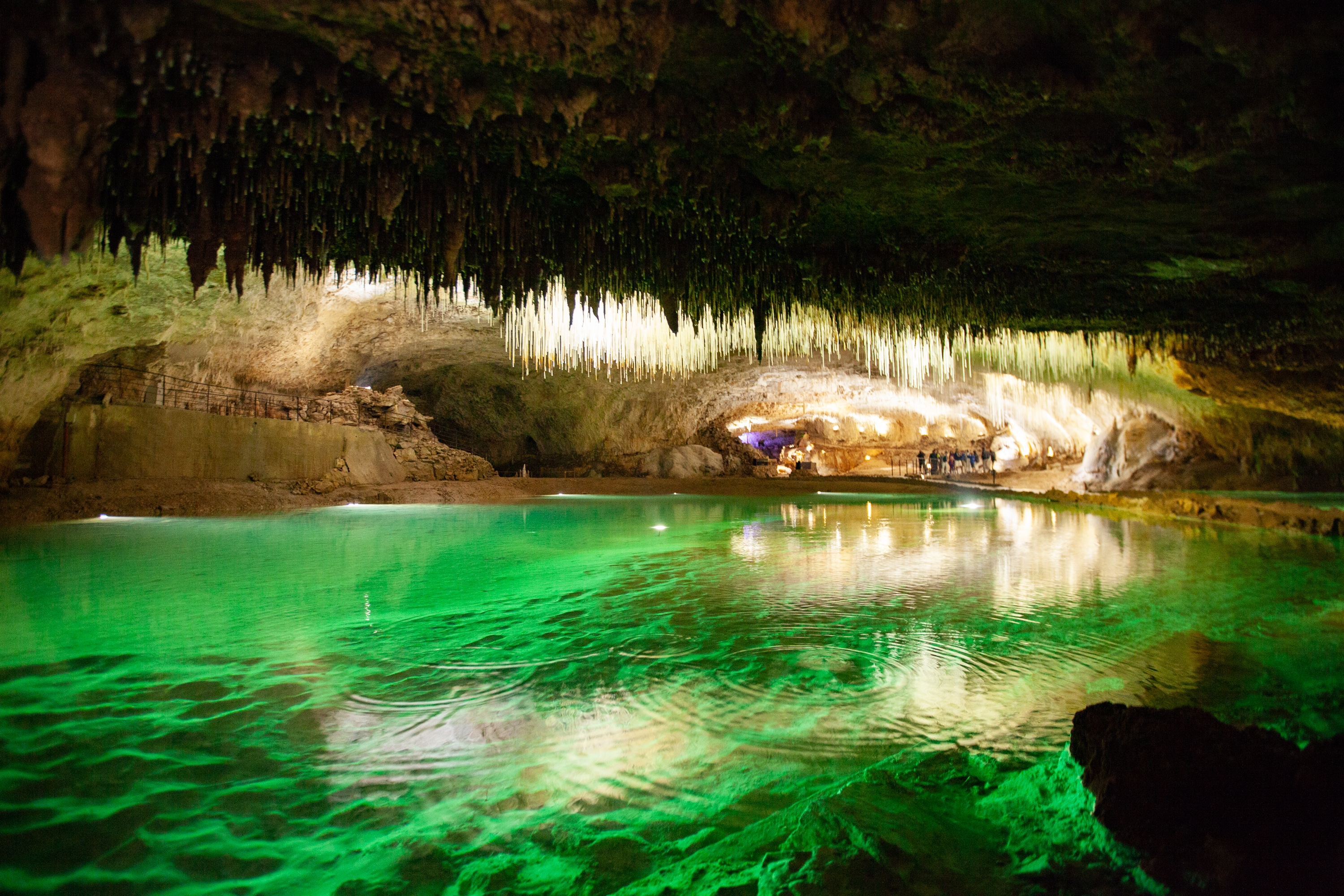 grotte choranche vercors