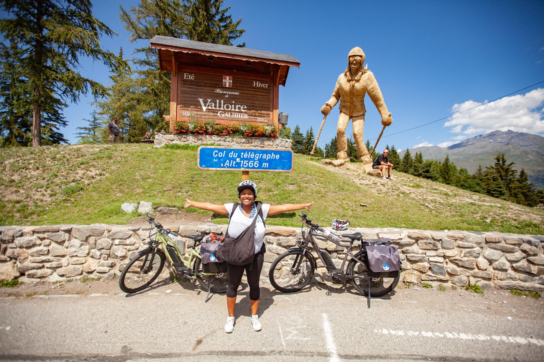 col du Télégraphe la grande traversée des Alpes