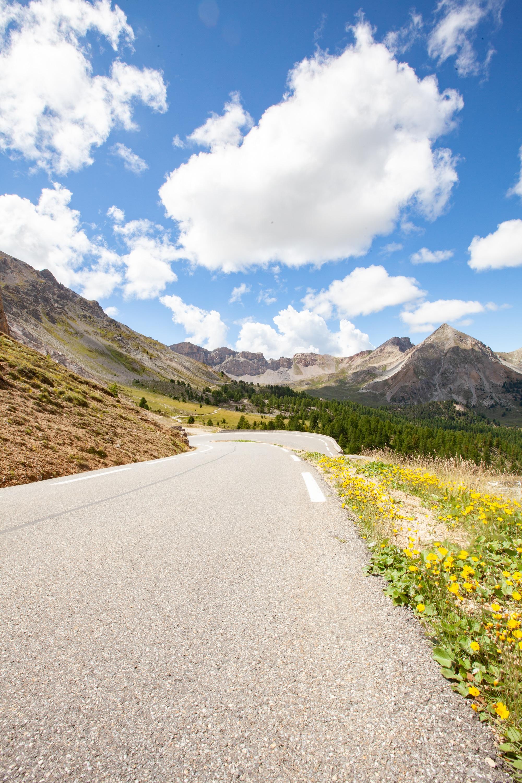 col Izoard route des grandes Alpes