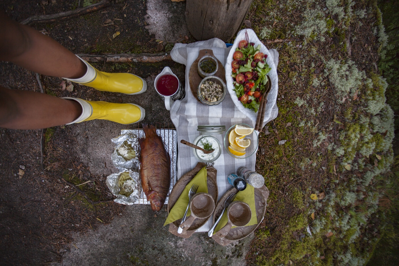 repas finlandais