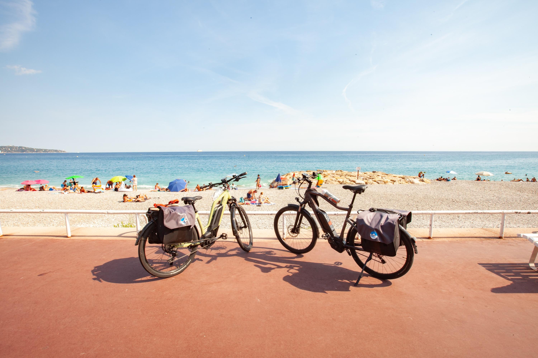 vélo électrique LaPierre Overvolt Explorer 800 500Wh