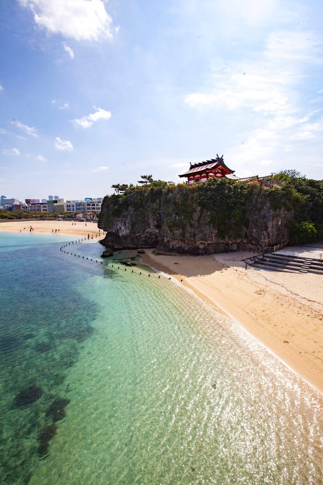 visiter Okinawa Naha