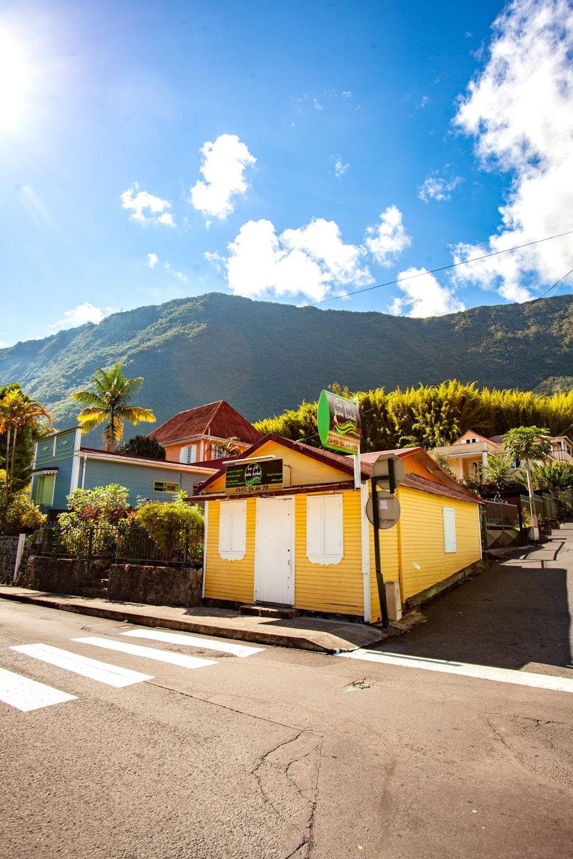 hell-bourg visiter la Réunion