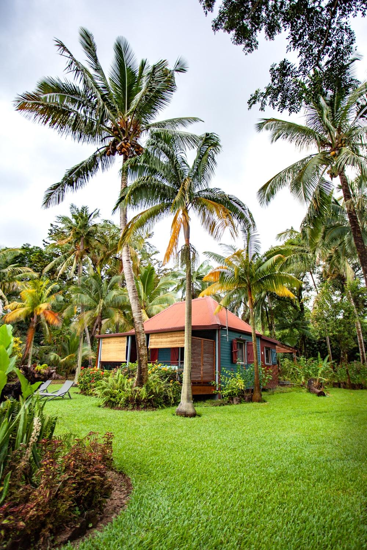 où dormir à la Réunion