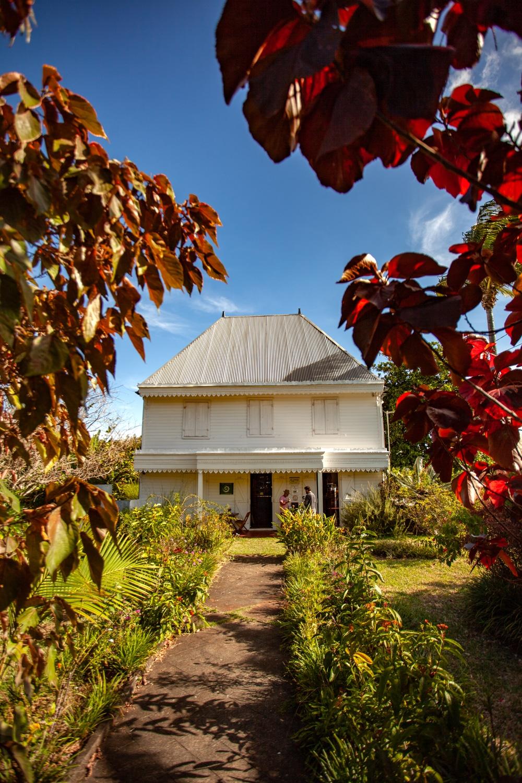maison des terroirs la Réunion