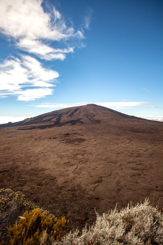 cratère dolomieu