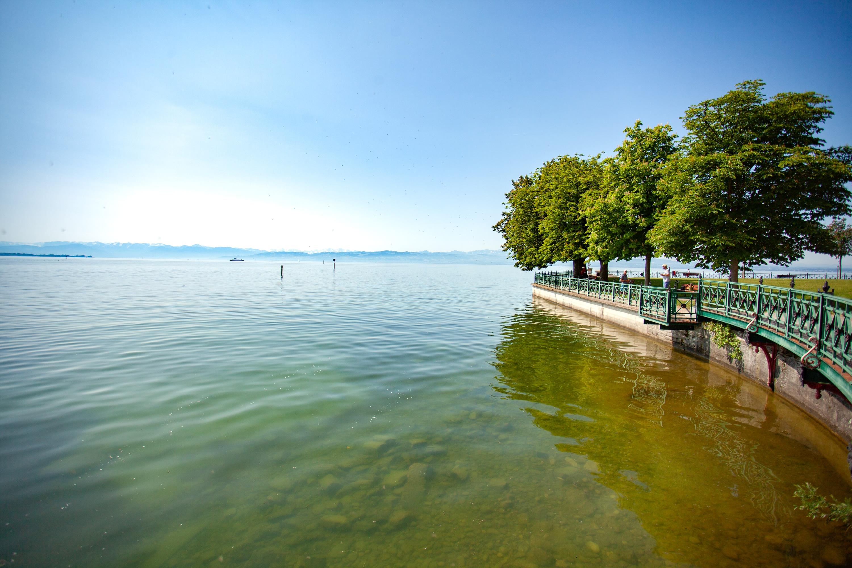 visiter lac de constance