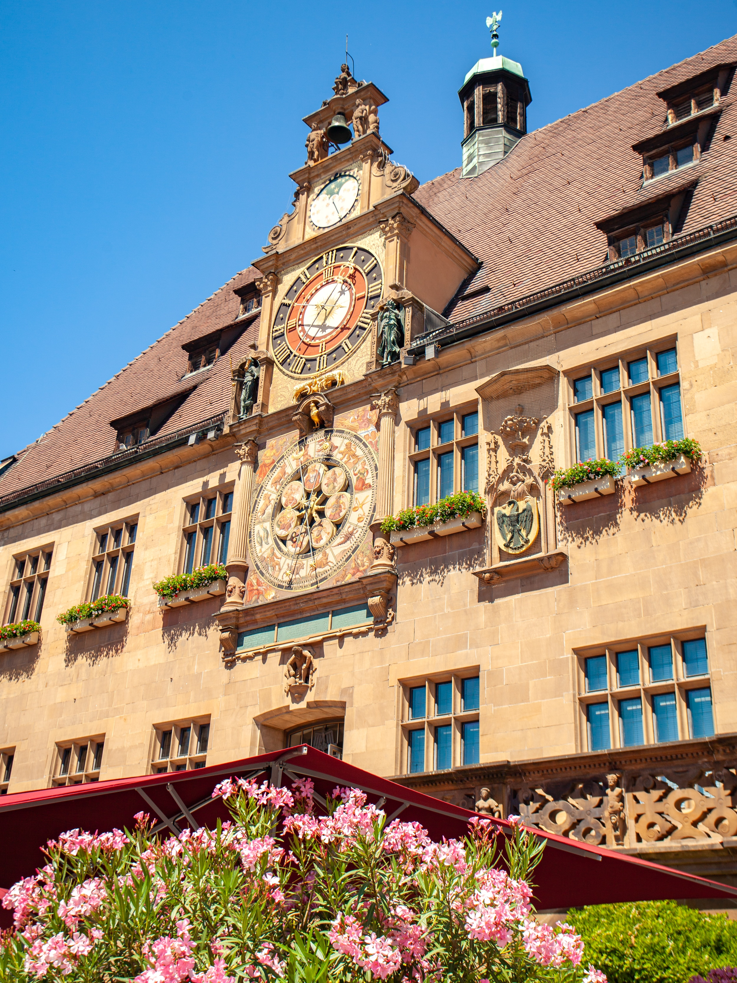 visiter Heilbronn