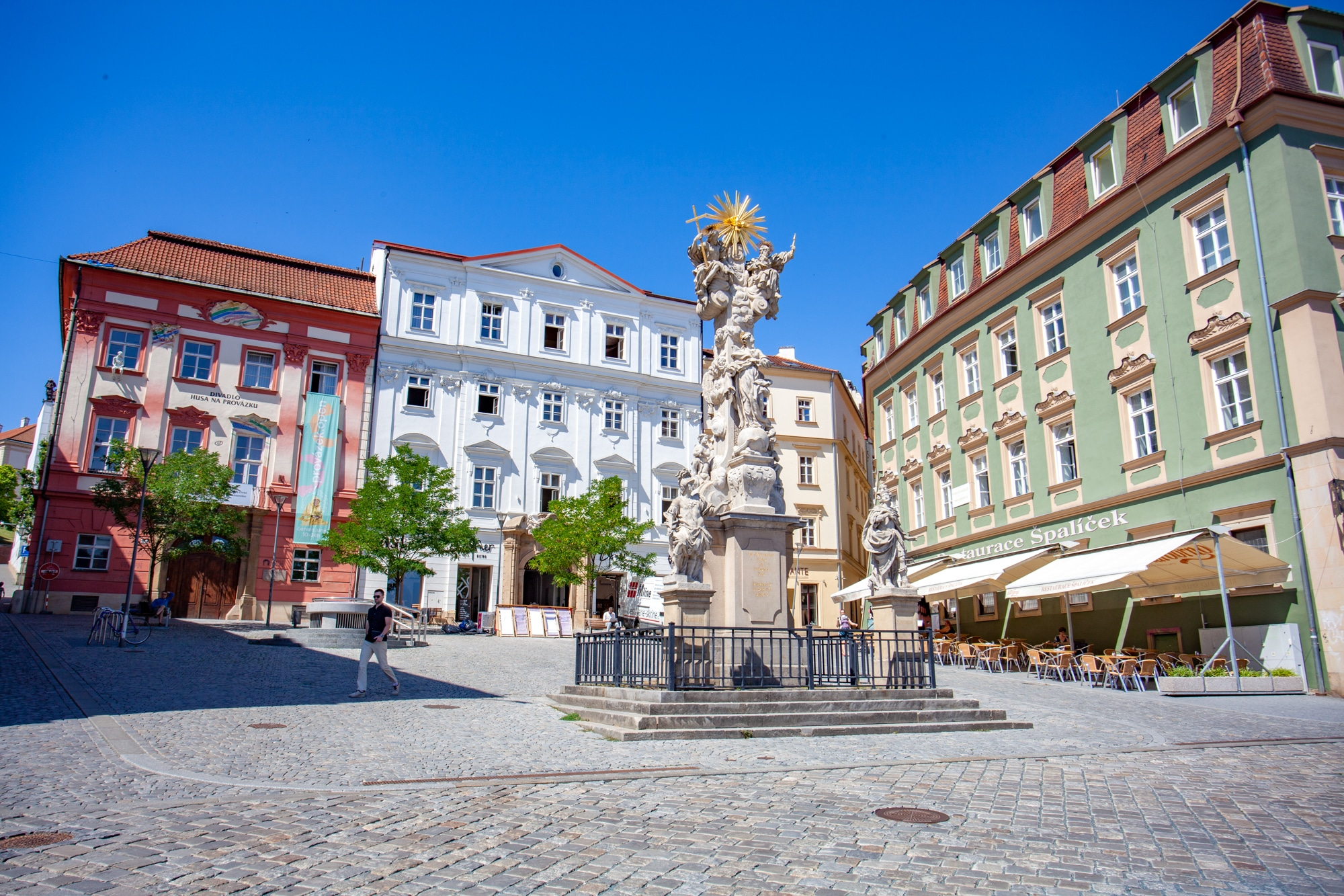 visiter Brno